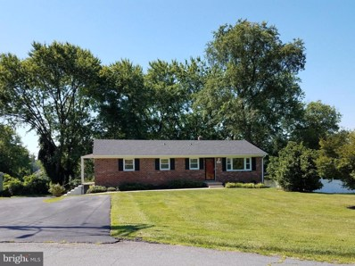 2403 Roth Road, Edgewood, MD 21040 - #: MDHR236316