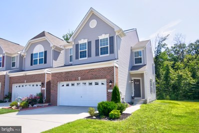 592 Heathland Trail, Aberdeen, MD 21001 - #: MDHR236360