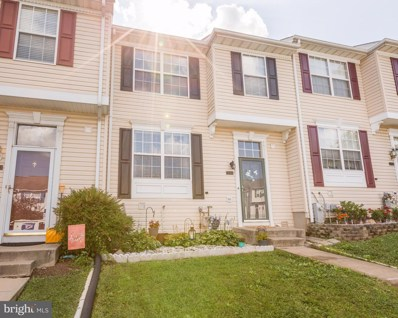 407 Autumn Harvest Court, Abingdon, MD 21009 - #: MDHR236364