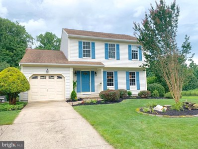 921 Alexandria Way, Bel Air, MD 21014 - #: MDHR236372