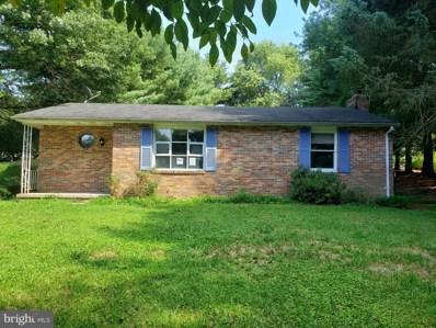 1905 Belleguard Drive, Jarrettsville, MD 21084 - #: MDHR236414