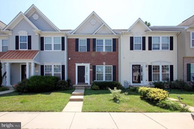 1705 Waltman Road, Edgewood, MD 21040 - #: MDHR236422