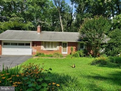 2014 Hillcroft Drive, Forest Hill, MD 21050 - #: MDHR236510