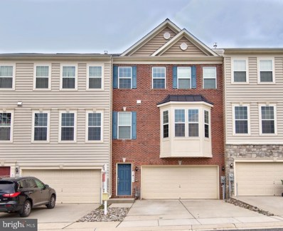 1411 Livingston Square, Bel Air, MD 21015 - #: MDHR236518