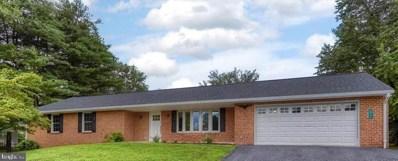 1639 Dulaney Drive, Jarrettsville, MD 21084 - #: MDHR236546