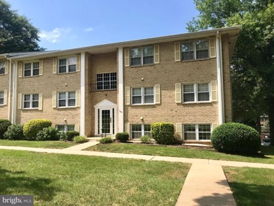 209 Crocker Drive UNIT B, Bel Air, MD 21014 - #: MDHR236692