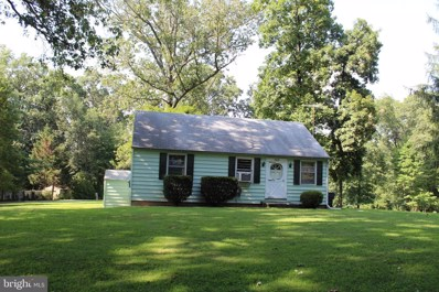 2635 Patton Road, Forest Hill, MD 21050 - #: MDHR236744