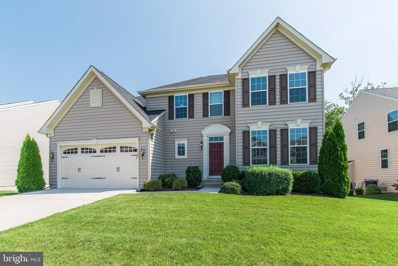 1107 Many Lane, Bel Air, MD 21014 - #: MDHR236800