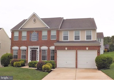 1203 Penshurst Court, Abingdon, MD 21009 - #: MDHR236870