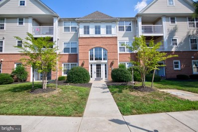 1303-E Sheridan Place UNIT 59, Bel Air, MD 21015 - #: MDHR236916