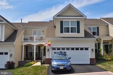 122 Touch Of Gold Drive, Havre De Grace, MD 21078 - #: MDHR236932