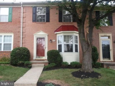 3307 Cheverly Court, Abingdon, MD 21009 - #: MDHR236958