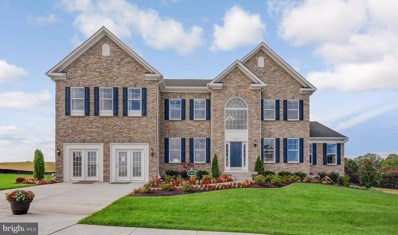 1304 Merlot Drive, Bel Air, MD 21015 - #: MDHR236984