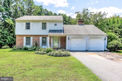 3018 Creswell Road, Aberdeen, MD 21001 - #: MDHR237000
