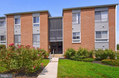455 Moores Mill Road UNIT 4552, Bel Air, MD 21014 - #: MDHR237018