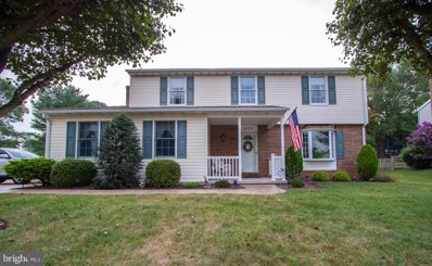 1333 VanDerbilt Road, Bel Air, MD 21014 - #: MDHR237040