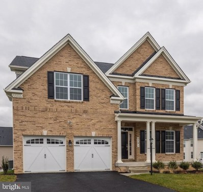 2791 Sugar Pine Court, Abingdon, MD 21009 - #: MDHR237046