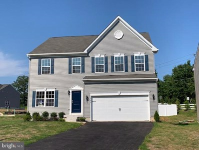 1504 American Way, Aberdeen, MD 21001 - #: MDHR237050