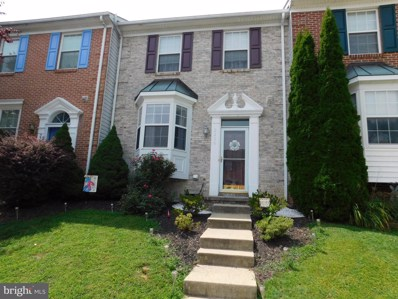 2226 Cantley Drive, Forest Hill, MD 21050 - #: MDHR237066