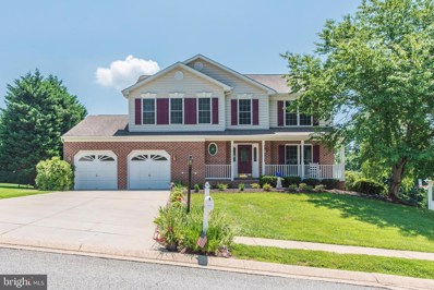 1117 Sunset Drive, Bel Air, MD 21014 - #: MDHR237120