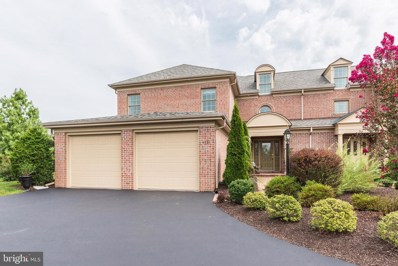 1530 Parkland Drive, Bel Air, MD 21015 - #: MDHR237130