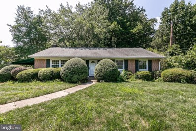 2012 Cypress Drive, Bel Air, MD 21015 - #: MDHR237152