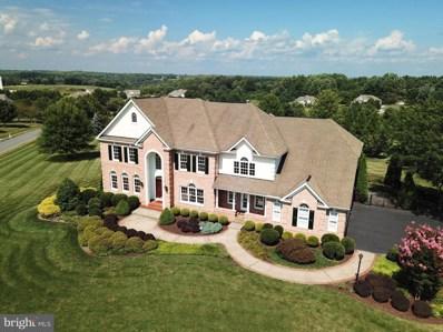 2705 Farm View Drive, Fallston, MD 21047 - #: MDHR237176