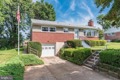 208 E Churchville Road, Bel Air, MD 21014 - #: MDHR237242