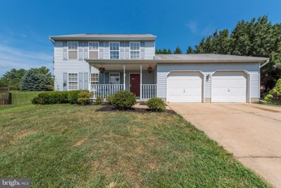 305 Squaw Court, Havre De Grace, MD 21078 - #: MDHR237250