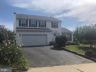 1613 Gunpowder Ridge Road, Joppa, MD 21085 - #: MDHR237286