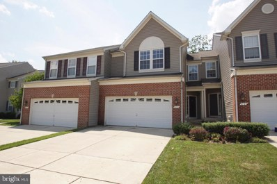 4721 Thistle Hill Drive, Aberdeen, MD 21001 - #: MDHR237298