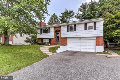 1613 Ross Road, Forest Hill, MD 21050 - #: MDHR237342