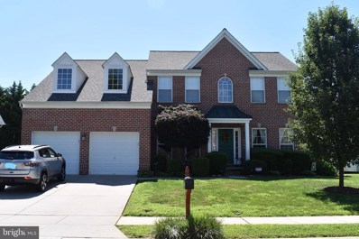 2809 Lanarkshire Way, Abingdon, MD 21009 - #: MDHR237422