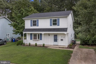 2621 Thornberry Drive, Edgewood, MD 21040 - #: MDHR237440