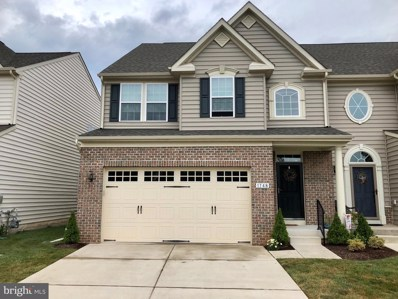 1748 Mews Way, Fallston, MD 21047 - MLS#: MDHR237446