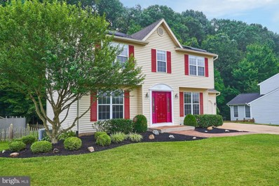 1935 Bear Creek Drive, Forest Hill, MD 21050 - #: MDHR237464