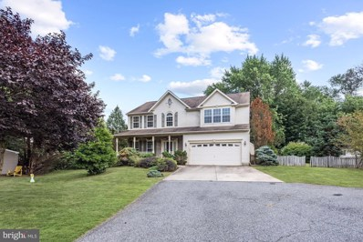 1305 Overlook Way, Bel Air, MD 21014 - #: MDHR237476