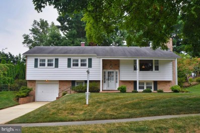 723 Idlewild Road, Bel Air, MD 21014 - #: MDHR237486