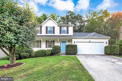 905 Deer Court, Abingdon, MD 21009 - #: MDHR237490