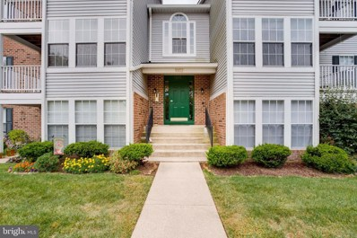 1002 Jessicas Court UNIT E, Bel Air, MD 21014 - #: MDHR237514