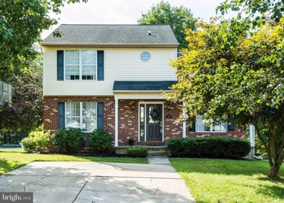 801 Fairwind Drive, Bel Air, MD 21014 - #: MDHR237528