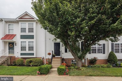 284 Spencer Circle, Forest Hill, MD 21050 - #: MDHR237536