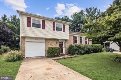 2113 Windom Court, Bel Air, MD 21015 - #: MDHR237540