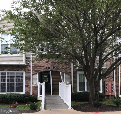 604 Squire Lane UNIT E, Bel Air, MD 21014 - #: MDHR237546