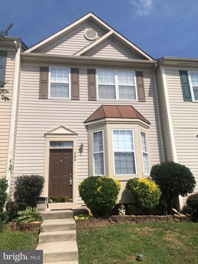 248 Golden Rain Lane, Bel Air, MD 21015 - #: MDHR237572