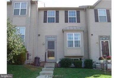 4423 Tolchester Court, Belcamp, MD 21017 - #: MDHR237666