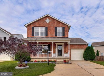 307 Lord Willoughbys Way, Edgewood, MD 21040 - #: MDHR237696
