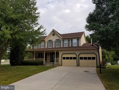 359 Ambleside Lane, Aberdeen, MD 21001 - #: MDHR237712