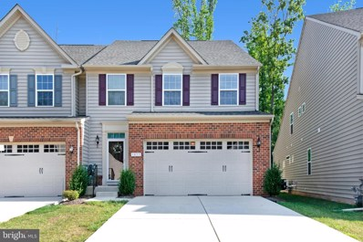 1877 Exton Drive, Fallston, MD 21047 - #: MDHR237760