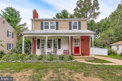 341 Princeton Lane, Bel Air, MD 21014 - #: MDHR237810